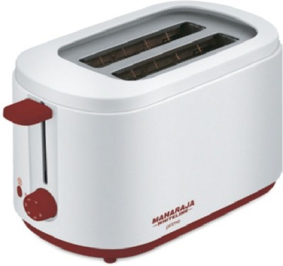 Maharaja Whiteline Primo PT-100 Pop up Toaster