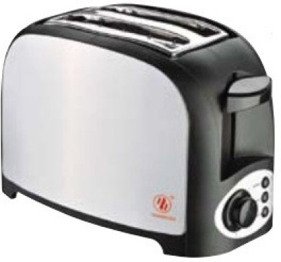 Skyline VTL 7023 750 W Pop Up Toaster(Black)