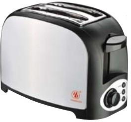 Skyline VTL 7023 750 W Pop Up Toaster(Black)