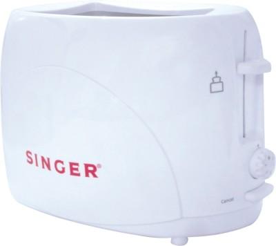 Singer PT 22 750 W Pop Up Toaster