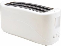 Clairbell A1-4 700 W Pop Up Toaster(White)