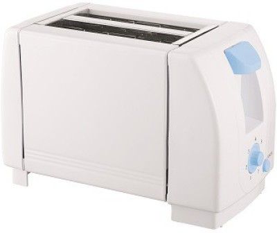 Skyline VTL 7021 750 Watt 2 Slice Electronic 750 W Pop Up Toaster(White)