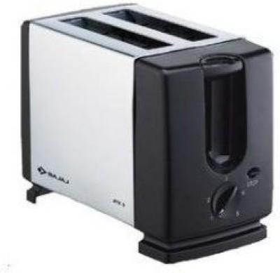 Bajaj atx03 600 Pop Up Toaster(White)