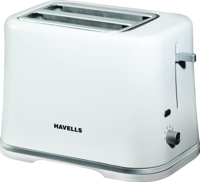 Havells Crescent 870 W Pop Up Toaster
