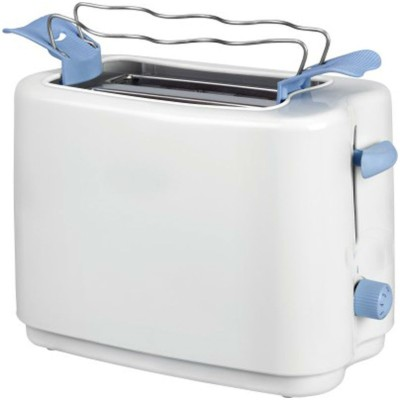 Shrih SH - 02593 800 W Pop Up Toaster(White)
