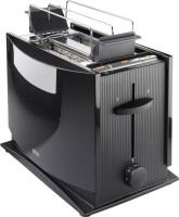 Braun H 450 400 W Pop Up Toaster