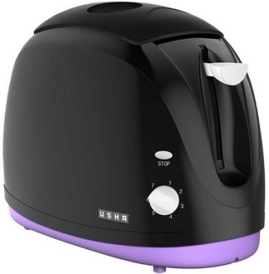 Usha PT3320 800 W Pop Up Toaster