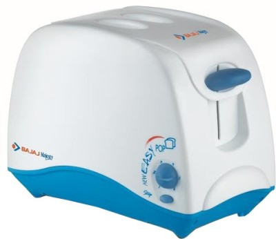 Bajaj Majesty New Easy Pop Up Toaster