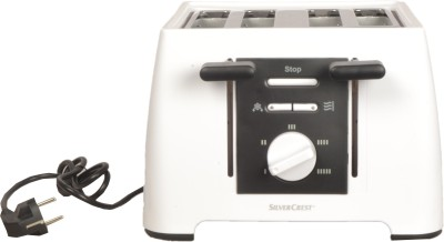 Silver Crest SGS 1500 W Pop Up Toaster