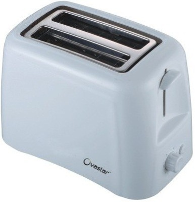 Ovastar OWPT-402 800 W Pop Up Toaster