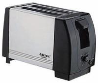 Baltra Crunchy - 2 750 W Pop Up Toaster(Black)