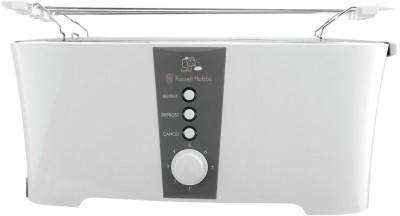 Russell Hobbs RHRPT603 1350 W Pop Up Toaster