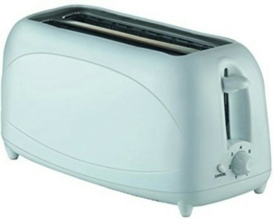 Bajaj Majesty ATX 21 2 Slice 700W Pop Up Toaster