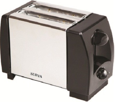 Surya Toast-O 2 Slice Pop Up Toaster