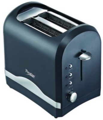 Prestige PPTPKB 800 W Pop Up Toaster(Black)