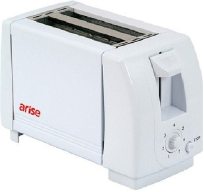 Arise Yt-6002 A 750 W Pop Up Toaster