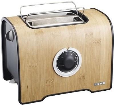 Usha PT 3210B 800 W Pop Up Toaster