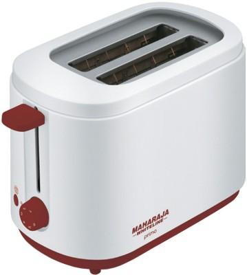 Maharaja Whiteline PT-100 750 W Pop Up Toaster