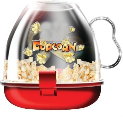 Shrih Portable SH-03075 500 g Popcorn Maker(Red) at flipkart