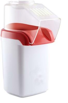 Shrih 1200-Watt SH - 02469 70 g Popcorn Maker(White Red)
