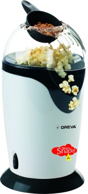 Oreva Snacker 1200 0.75 L Popcorn Maker