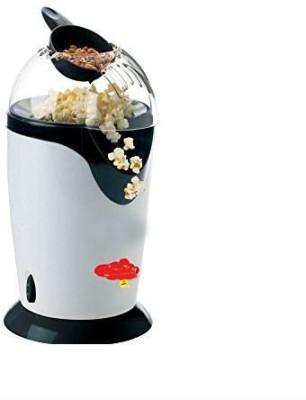 Shrih SH - 02218 0.7 L Popcorn Maker(Black White)