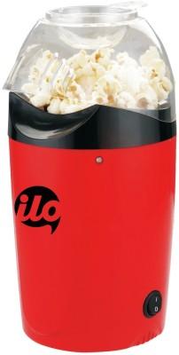 Ilo PopCorn Maker IHPM1201 60 g Popcorn Maker(Red) at flipkart