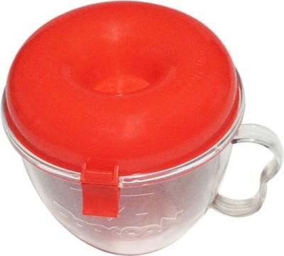 ShadowFax Ez Healthy Bag Microwave POP HOLDER 1 L Popcorn Maker(White) at flipkart