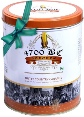 4700BC Popcorn Nutty Country Caramel Pop...