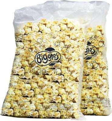 Biggles Caramel Bulk Pack Popcorn