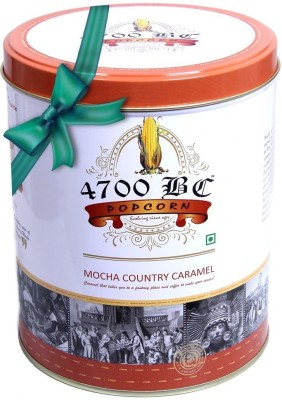 4700BC Popcorn Mocha Country Caramel Pop...