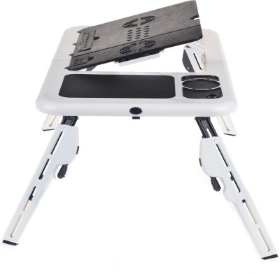 Homs Plastic Portable Laptop Table