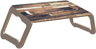 Epic ink Engineered Wood Portable Laptop Table