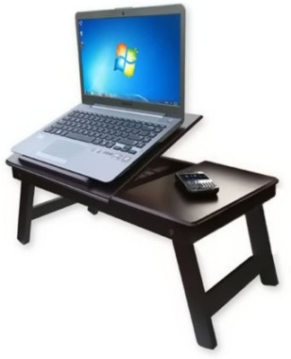 Supremehome Solid Wood Portable Laptop Table