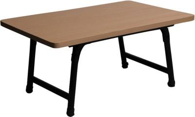 AquaLeo Engineered Wood Portable Laptop Table