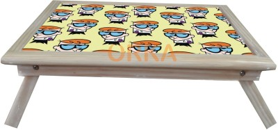 ORKA Dexter Solid Wood Portable Laptop Table