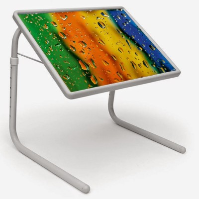 Shopper52 Plastic Portable Laptop Table
