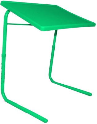 IBS ADJUSTABLE FOLDING KIDS MATE HOME OFFICE READING WRITING STUDY TABLEMATE WITH CUPHOLDER Plastic Portable Laptop Table