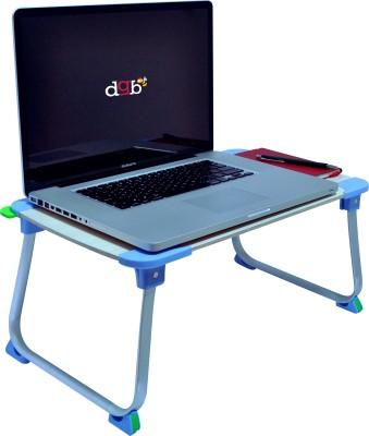 DGB Dime U2 Multi functional Table (Blue) Cooling Pad