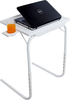 Tablemate Plastic Portable Laptop Table