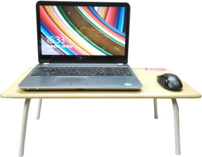 CSM Engineered Wood Portable Laptop Table