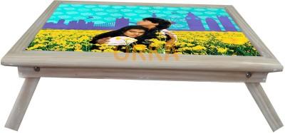 ORKA DDLJ YRF Solid Wood Portable Laptop Table