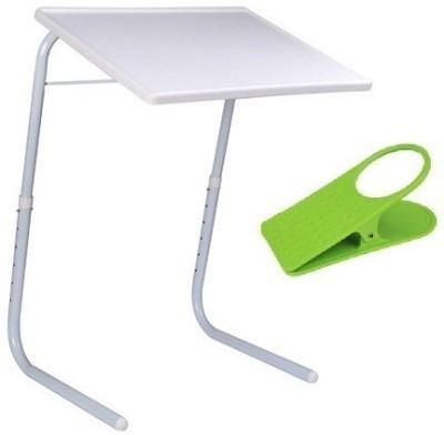 ADORNARE Plastic Portable Laptop Table
