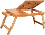 Furniture House Solid Wood Portable Lapt...