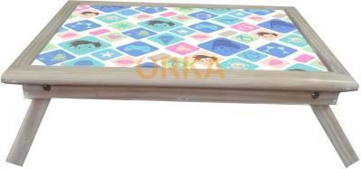 ORKA Ham Tum YRF Solid Wood Portable Laptop Table