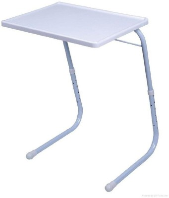 Easy Deal India Plastic Portable Laptop Table