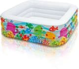 Shrih SH-0298 Portable Pool (157.4 cm, 4...