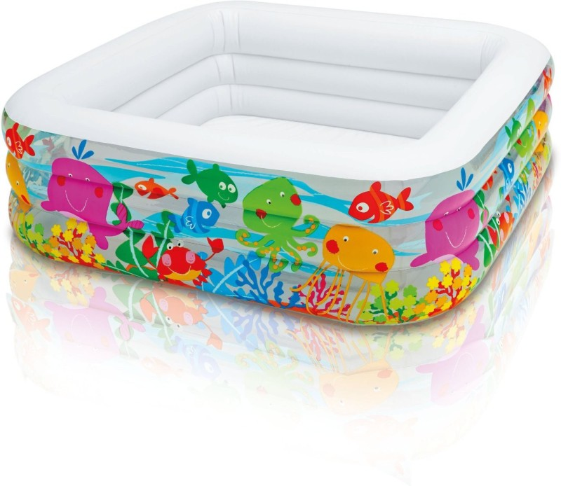 Shrih SH-0298 Portable Pool(157.4 cm, 48.2 cm)