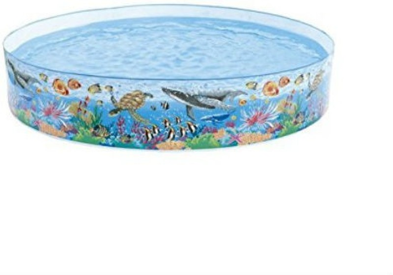 Shrih SH-0296 Portable Pool(18 cm, 17.6 cm)