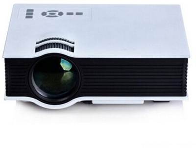 Zakk UC 40 800 lm LED Corded Portable Projector